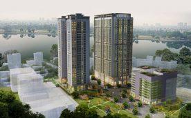 Chung cư Eco Lake View – 32 Đại Từ