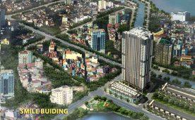 Smile Trung Yên Building